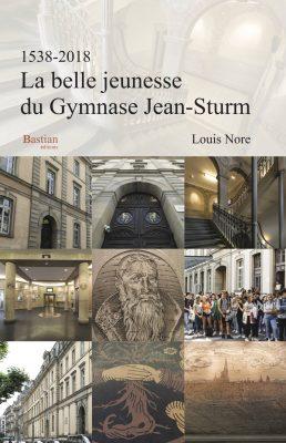 couverture La belle jeunesse du Gymnase Jean-Sturm