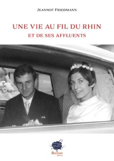Raconter son histoire au fil du Rhin et de ses affluents_Jeannot Friedmann