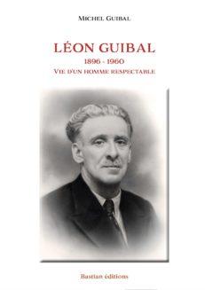 livre sur Léon Guibal
