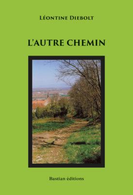 Livre de Léontine Diebolt sur le grand passage